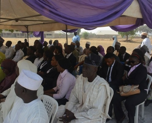 Credit Direct Limited donates Digital Examination Centre to ZEDA Zaria9